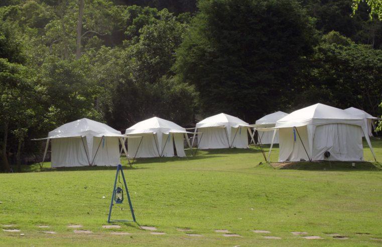 Namioty reklamowe na konferencje i inne wydarzenia